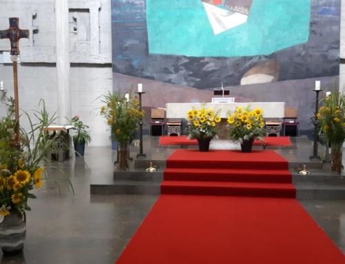 Maria Himmelfahrt 2020